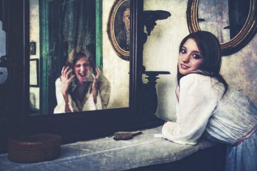 mirror of sanity