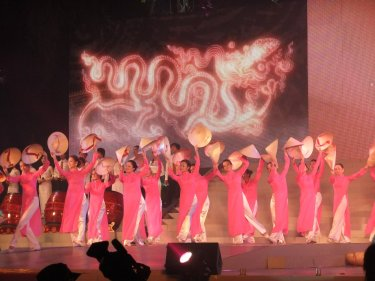 performance in Vietnam