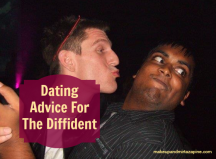 Shy people dating