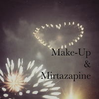 Make-Up & Mirtazapine Button