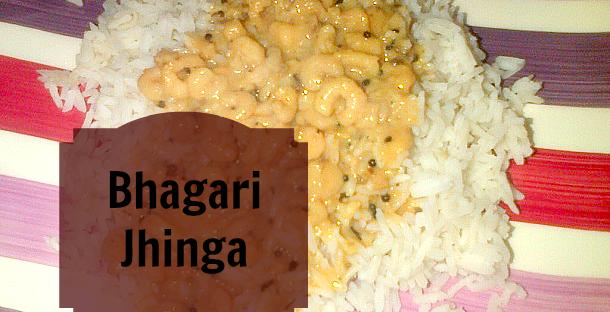 bhagari jhinga