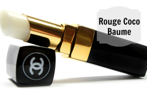 Rouge Coco Baume – Hydrating, Conditioning Lip Balm