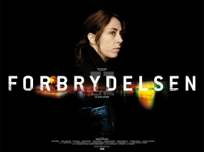 Forbrydelsen/The Killing: Possibly The Greatest TV Series Ever Made
