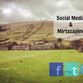 Social Media And Mirtazapine