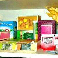 Tea Cupboard 2