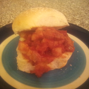 The Fancy-Pants Way To Make A (Totally Awesome) Bacon Sandwich – 20SB Cooking Contest