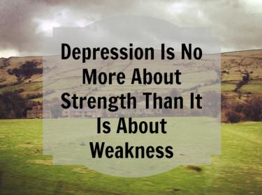 depression, anxiety, stigma, mental health