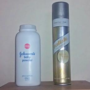Why I'm Never Buying Dry ShampooAgain