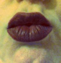 Mouth Pout