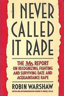 I_Never_Called_it_Rape,_first_edition