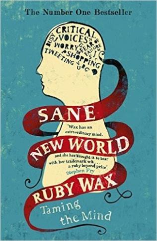 Ruby Wax